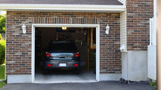 Garage Door Installation at Love Field Dallas, Texas